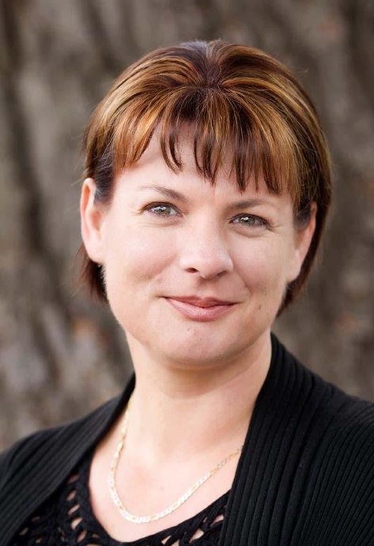Marika Leopold